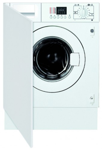 TEKA LSI4 1470 Washing Machine Photo, Characteristics