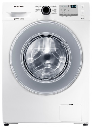 Samsung WW60J4243NW Washing Machine Photo, Characteristics