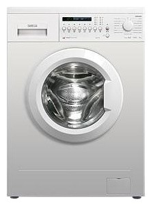 ATLANT 70С87 Washing Machine Photo, Characteristics