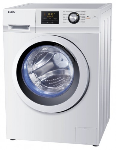 Haier HW60-10266A Washing Machine Photo, Characteristics