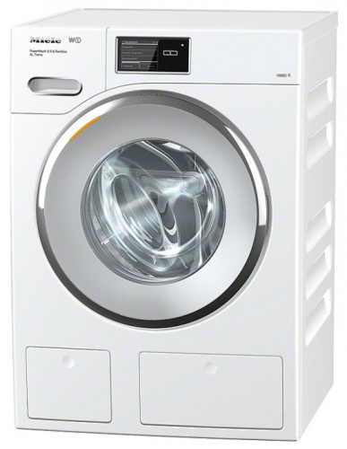 Miele WMV 960 WPS Washing Machine Photo, Characteristics