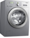 Samsung WF0602WKN Washing Machine \ Characteristics, Photo