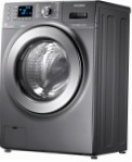 Samsung WD806U2GAGD Washing Machine \ Characteristics, Photo