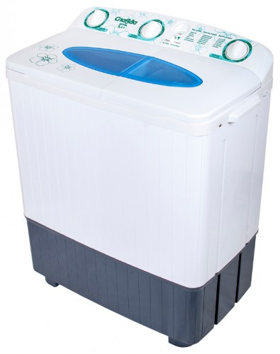 Славда WS-50РT Washing Machine Photo, Characteristics