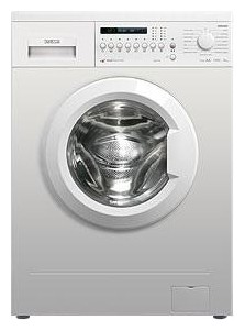 ATLANT 50У87 Washing Machine Photo, Characteristics
