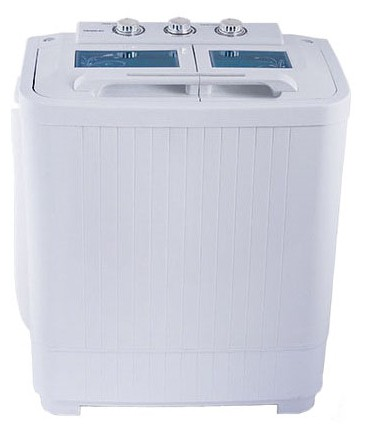 MAGNIT SWM-2004 Washing Machine Photo, Characteristics