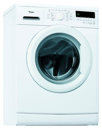 Whirlpool AWS 51011 Washing Machine Photo, Characteristics