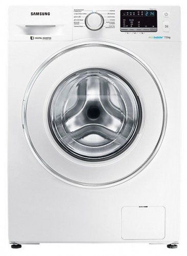 Samsung WW70J4210JW Washing Machine Photo, Characteristics
