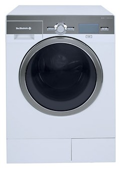 De Dietrich DFW 814 W Washing Machine Photo, Characteristics