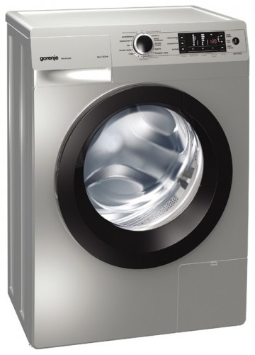 Gorenje W 65Z03A/S Washing Machine Photo, Characteristics